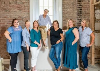 Louisville interior designer Living Spaces by Lyn