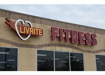 Indianapolis gym Livrite Fitness