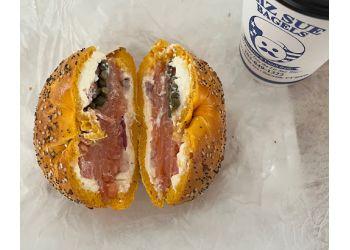 Stamford bagel shop Liz Sue Bagels