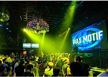 Dallas night club Lizard Lounge