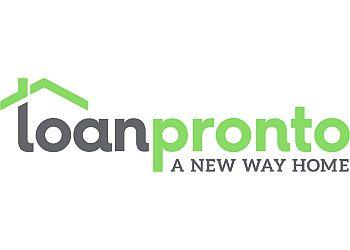 Charlotte mortgage company Loan Pronto