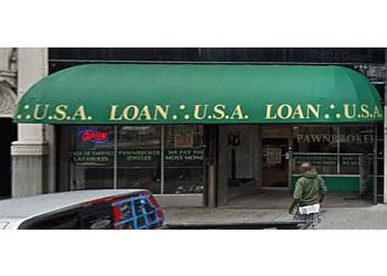 Springfield pawn shop Loan USA