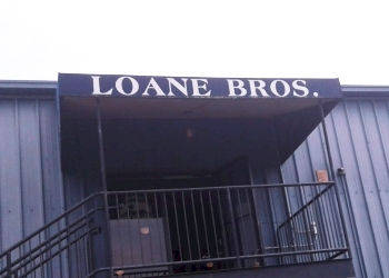 Baltimore rental company Loane Bros Inc