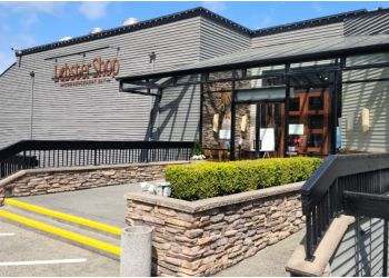 Tacoma seafood restaurant Lobster Shop