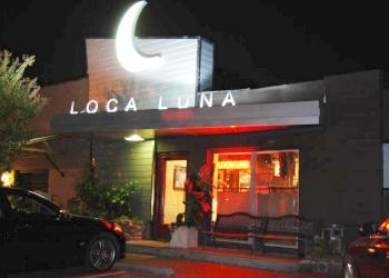 Little Rock american cuisine Loca Luna