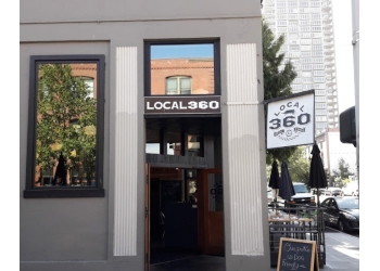 Seattle american cuisine Local 360