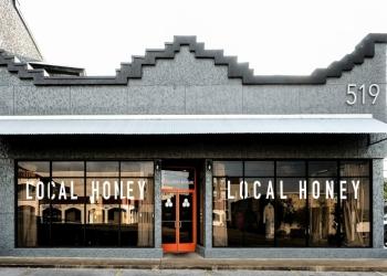 Nashville hair salon Local Honey