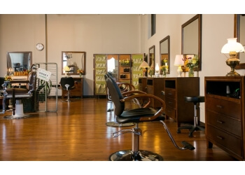 3 best hair salons in greensboro nc threebestrated for Honey beauty salon