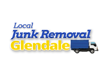 Glendale junk removal Local Junk Removal