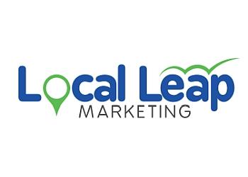 Plano web designer Local Leap Marketing