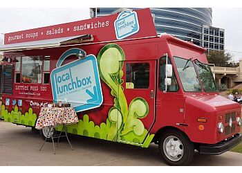 Tempe food truck Local Lunchbox