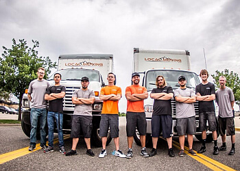 Denver moving company Local Moving LLC