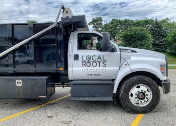 Pittsburgh landscaping company Local Roots Landscaping