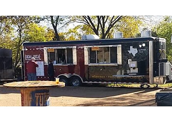 McKinney food truck Local Yocal Backyard Burgers & BBQ