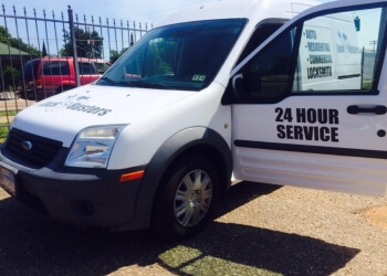Shreveport locksmith Lock Busters