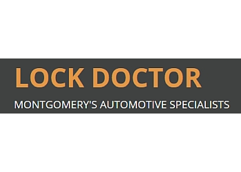 Montgomery locksmith Lock Doctor