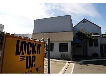 Santa Rosa storage unit Lock-It-Up Self Storage