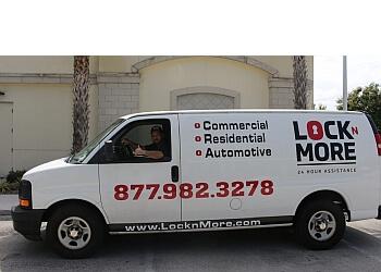 Fort Lauderdale locksmith Lock N More Locksmith