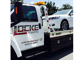 Locke Towing