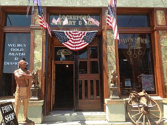 Elk Grove pawn shop Lockeford Jewelry and Loan Inc.