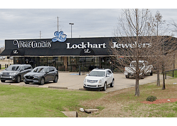 Shreveport jewelry Lockhart Jewelers Inc.