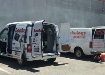 Oakland locksmith Lockology Locksmith LLC.