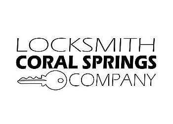 Coral Springs locksmith Locksmith Coral Springs Company