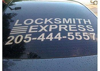 Locksmith Express Birmingham Locksmiths