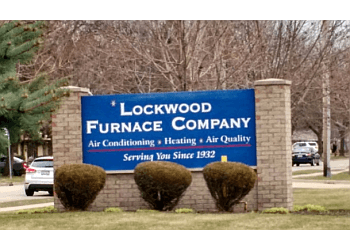 Joliet hvac service Lockwood Furnace Company