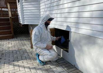 Baltimore home inspection LodeStar Inspection Services, LLC