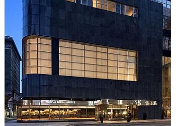 Philadelphia hotel Loews Hotel