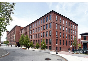 Lowell apartments for rent Lofts at Perkins Park
