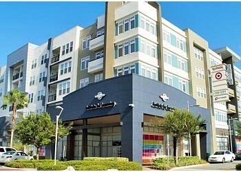 Orlando apartments for rent Lofts at Sodo