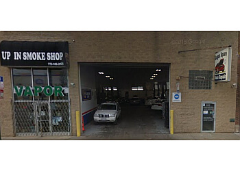 Chicago car repair shop Logan Square Auto Repair