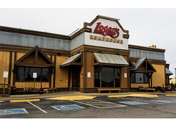 Clarksville steak house Logan's Roadhouse