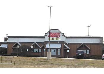 Killeen steak house Logan's Roadhouse