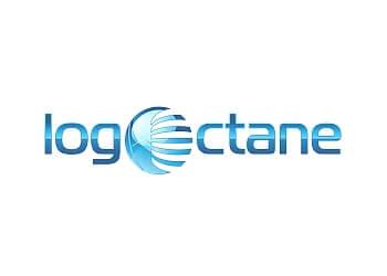 Hayward web designer Logo Octane