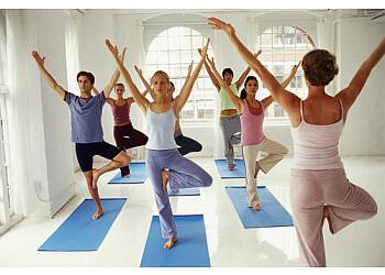 Corona yoga studio Lokahi Yoga