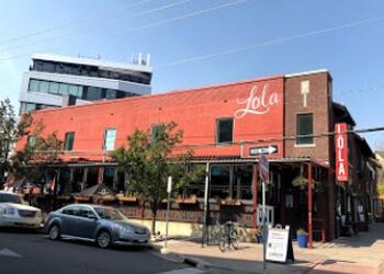 Denver mexican restaurant Lola Coastal Mexican