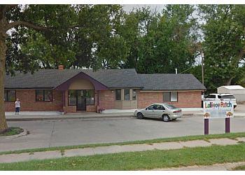 Omaha preschool Lollipop Patch Child Care and Pre-school