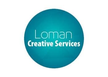 Savannah web designer Loman Creative Services