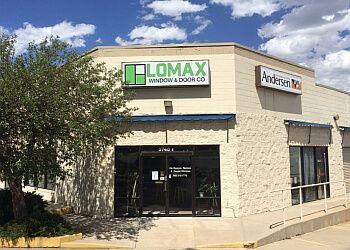 Fort Collins window company Lomax Window & Door Co.