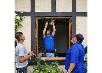 Fresno window company Lomax Window & Door Co.