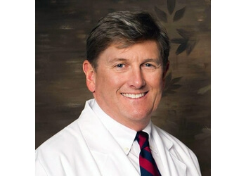 Huntsville dermatologist Lon Raby, MD