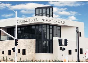 Scottsdale jewelry London Gold