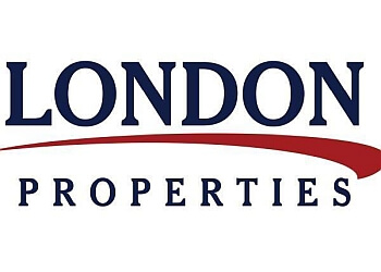 Fresno real estate agent LONDON PROPERTIES