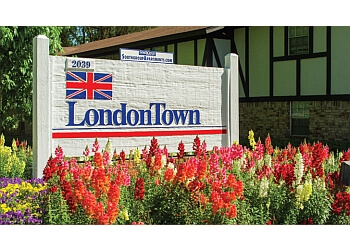 Tallahassee apartments for rent LondonTown