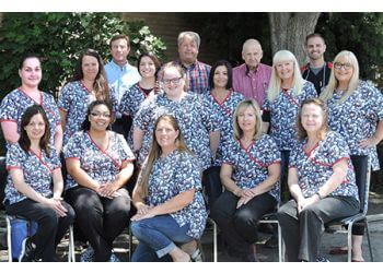 Visalia veterinary clinic Lone Oak Veterinary Clinic