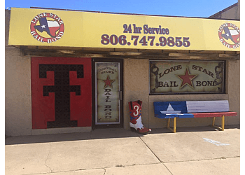Lubbock bail bond Lone Star Bail Bond