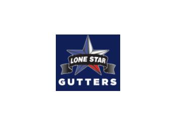 Abilene gutter cleaner Lone Star Gutters & Foundation Repair